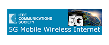 IEEE 5G Mobile Wireless Internet